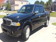 2002 Lincoln 5.4 Lincoln: Blackwood Crew Cab pickup 4 Door
