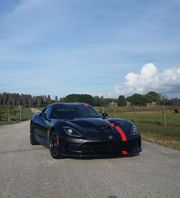 2014 Dodge Viper 4880 miles